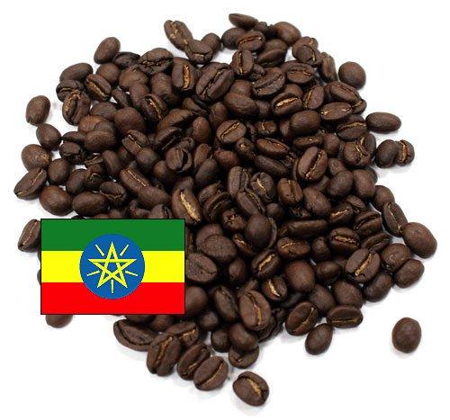 【コーヒー豆】【スペシャルティコーヒー】業務用 エチオピア・イルガチェフェG-2/1kg(500g×2) (豆のまま)