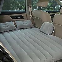 車のインフレータブルベッドエアマットレスカーショックベッド車、SUVワゴンに適した ( 色 : シルバー しるば゜ , サイズ さいず : Style 1 )