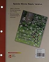 Loose Leaf General Organic & Biochemistry【洋書】 [並行輸入品]