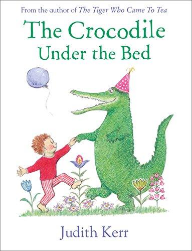 The Crocod...