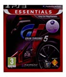 Gran Turismo 5 Essentials PS3