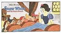 日本製 ディズニープリンセス バスタオル ミニョンミニョン 白雪姫 2005028800