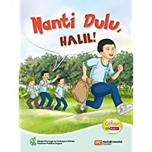 Malay Language Small Reader 4A Book 1 for Primary Schools (MLPS) (Cekap)