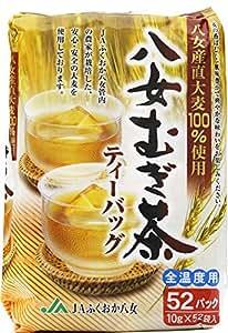 八女産大麦 むぎ茶 Mugi-cha