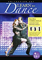 Learn to Dance Collection Set [DVD] [Import]