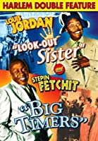 Big Timer / Look Out Sister / [DVD] [Import]