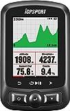 GPS サイクルコンピューター ANT +機能 iGPSPORT iGS618Eロードマップナビゲーション付き防水IPX7(サポート日本語表示)