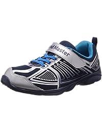 [アキレス] 運動靴(通学履き) キッズシューズ ランドマスター 17cm~24cm 2E
