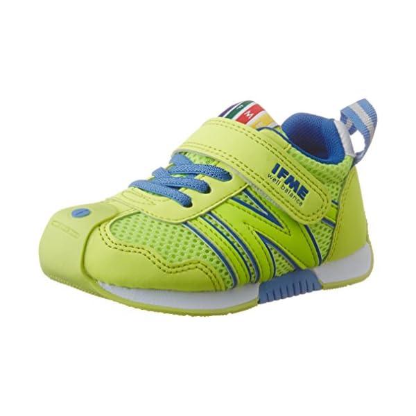 [イフミー] 運動靴 JOG 30-7015 Y...の商品画像
