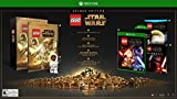 LEGO Star Wars: Force Awakens Deluxe Edition - Xbox One by Warner Home Video - Games [並行輸入品]