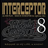 INTERCEPTOR vol.8