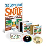 Smile Sessions-Deluxe Edition (2 CD)