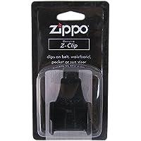 ジッポケース 専用ケース クリップオン ZIPPO純正 アクセサリ ブラック 121506 [並行輸入品]