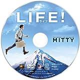 LIFE!/ライフ [DVD] 画像