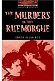 The Murders in the Rue Morgue: 700 Headwords (Oxford Bookworms ELT)