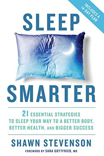 amazon co jp sleep smarter 21 essential strategies to sleep your