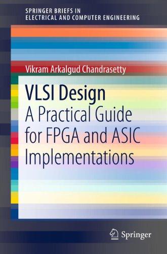 VLSI Design: A Practical Guide...