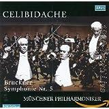 ブルックナー:交響曲5番 (2CD)