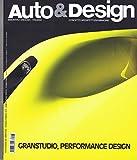 Auto & Design [IT] No. 228 J - F 2018 (単号)