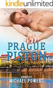 Prague Piston (English Edition)