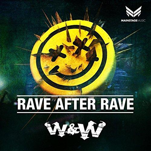 Rave After Rave(Original Mix)