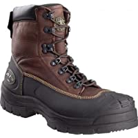 """Oliver Work Boots, AT's, 65390, Steel Toe Cap Safety, 150mm (6"""") Lace-Up."""