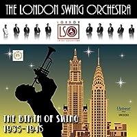 The Birth of Swing 1935