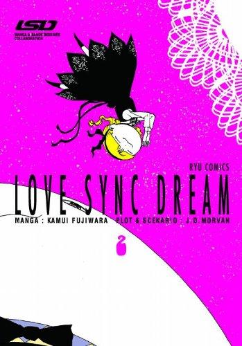 LOVE SYNC DREAM 2(リュウコミックス)の詳細を見る