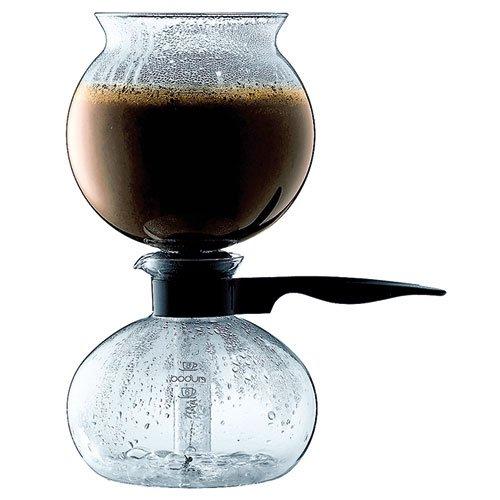 【正規品】 BODUM ボダム PEBO サイフォン式コーヒーメーカー 1....