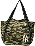 (ニューヨークヤンキース) NEW YORK YANKEES トートバッグ スウェット トート 5color