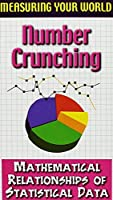 Number Crunching Mathematical Relationships of Statistical Data [VHS] [並行輸入品]