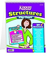 Kagan Cooperative Learning Structures Flip Chart (MFLKS) [並行輸入品]