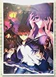 劇場版『Fate/stay night [Heaven's Feel]」?.lost butterfly』 パンフレット ドラマCD付き 豪華版