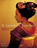 英文版 芸妓小桃 - A Geisha's Journey