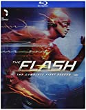 Flash: The Complete First Season [Blu-ray] [Import]