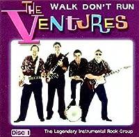 Walk Don't Run by Ventures (2004-03-23)