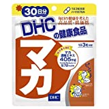 DHC マカ 30日分