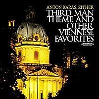 Third Man Theme & Other Viennese Favorites