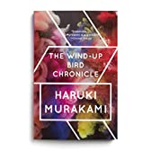 The Wind-Up Bird Chronicle: A Novel (Vintage International)