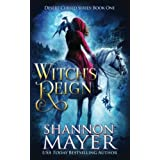 Witch's Reign: 1