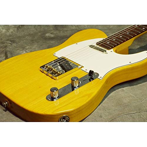No Brand/Tele Caster Type Natural