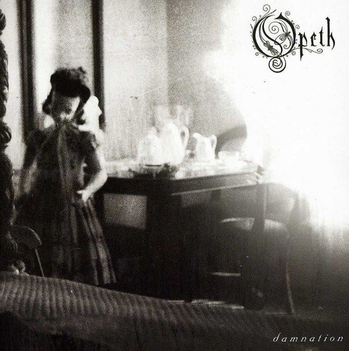 Damnation / Opeth