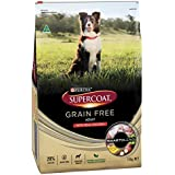 SUPERCOAT Adult Dog Grain Free Chicken 15kg