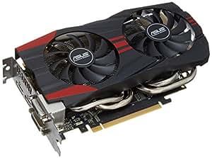 ASUSTeK NVIDIA GTX760チップセット オリジナルFAN「DirectCuII」搭載グラフィックカード GTX760-DC2OC-2GD5 【PCI-Express3.0】