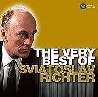 Very Best of by Sviatoslav Richter (2014-07-09)