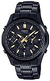[カシオ]CASIO 腕時計 リニエージ 電波ソーラー LIW-M610DBS-1AJF メンズ