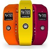 Runtastic Colored Wristband Set for Orbit(オービット用カラーリストバンドセット)RPY [並行輸入品]