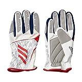 adidas(アディダス)5T スライディンググラブ 野球 走塁用グローブ ホワイト ETY49 CX2054 L