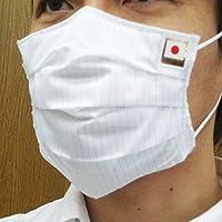 限定販売 ピッタリッチ 日の丸マスク PM2.5 + 抗菌 ・ 防ウィルス 使い捨て50枚入り