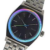 ニクソン NIXON クオーツ レディース 腕時計 A399-1698 ブラック 腕時計 海外インポート品 ニクソン mirai1-556637-ah [並行輸入品] [簡素パッケージ品]
